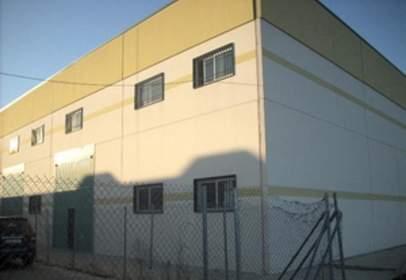 Nave industrial en calle Imprenta de la Alborada, nº 223